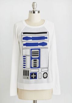 R2-D2 of a Kind Sweater