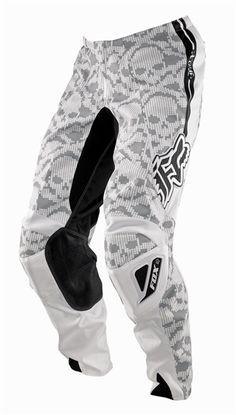 Fox Racing 180 Print Pants My favvvvvv<3