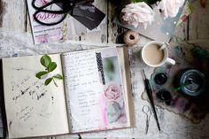 A Year To Inspire: Day 166 | 24 Hours Annetta Bosakova