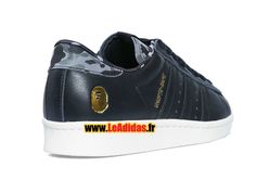 best sneakers 871be 13877 Adidas Originals Superstar - Chaussure Adidas Sportswear Pas Cher Pour Homme  Femme Noir Blanc SS80vUNDFTDBAPE