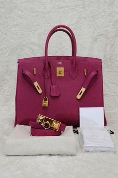 Hermes......oh how I want this bag!