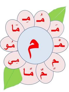 Arabic Islamic Alphabet, Arabic Alphabet Letters, Alphabet Letter Crafts, Alphabet Tracing Worksheets, Arabic Alphabet For Kids, Alphabet Cards, Montessori Activities, Alphabet Activities, Bee Coloring Pages