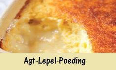 """Search Results for """"Kersfees poeding"""" – Kreatiewe Kos Idees South African Dishes, South African Recipes, Kos, Ma Baker, Baking Recipes, Dessert Recipes, Dessert Ideas, Cold Desserts, Easy Desserts"""