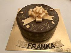#louisvuitton #cake