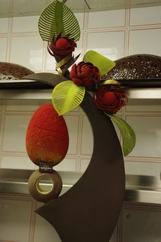 piece en chocolat pour pâque