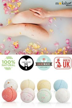 Best Bath Bombs, Spa Breaks, Cruelty Free, Law, Spirit, Skin Care, Medium, Natural, Water
