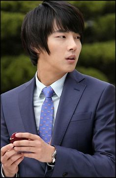 Yoon Shi Yeon ♥ Flower Boy Next Door