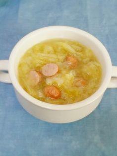 話題入♪キャベツ大量とろ旨スープ by ぽてまる太郎 【クックパッド】 簡単おいしいみんなのレシピが283万品