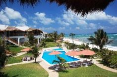 cancun-shuttle-to-las-villas-akumal - #Tulum #Travel #Transportation