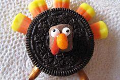 12 Sweet Treats for Thanksgiving I Thanksgiving Dessert Ideas - ParentMap