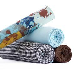 The Snug Bug - Boutique Swaddle Set - DROP CLOTH, $55.00 (http://thesnugbug.com/boutique-swaddle-set-drop-cloth/)