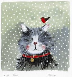 Klaus Christmas Card Pack