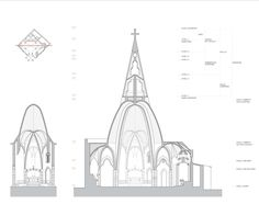 Gallery of Catalan Church Restored Using Ingenious Tensioning System - 22