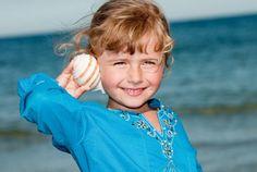Why Do Shells Sound Like the Ocean?   Mental Floss
