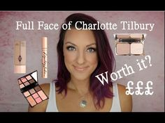 YouTube @charlottetilbury