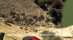 Vídeo promocional Gran Desafío 2015 para FITUR
