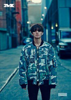 Daesung (BIGBANG)