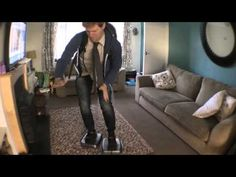 VACUUM SHOES - YouTube Colin Furze, Role Models, Stupid, Inventions, Innovation, Youtube, Fun, Kids, Templates