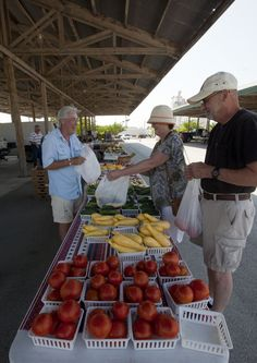 Temple's Farmer's Market