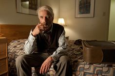 """Jeremy Irons in """"The Words"""" (2012)"""