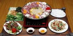 Vietnamese cuisine characterized North(part 3)