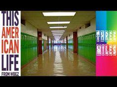 This American Life - 550: Three Miles [RADIO ARCHIVE]