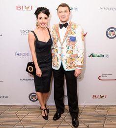 Mr. and Mrs. Viola