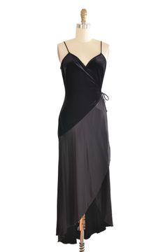 Bebe Black Contrast Wrap Dress Size M   ClosetDash