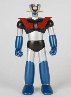 HL Pro Mazinger Z Vinyl Figure >>> Details can be found by clicking on the image. (This is an affiliate link) Vinyl Figures, Action Figures, 70s Cartoons, Statues, Robot, Open Wings, Retro Toys, Antique Toys, Bobble Head