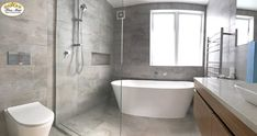 Looking for top-rated bathroom Renovations in Auckland? 5starbathrooms.co.nz select some of the top bathroom renovations Auckland to change the look of your house. Home Renovation Companies, Bathroom Renovations, Auckland, Top Rated, Design, House, Change, Bathroom Makeovers, Bathing