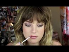 Reverse Smokey Eye #Tutorial (Field Lark Lifestyle)