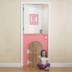 Kids bedroom door! by charm.hairsalon