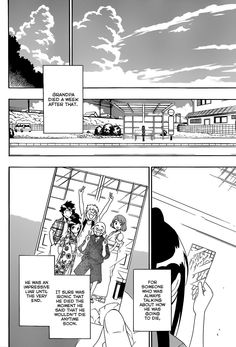 Read manga Nise Koi Chapter 115 online in high quality