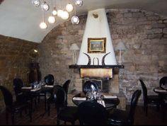 Le Caveau de l'Isle à Paris (4ème arrondissement)