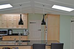Wood Farm Cottages | Vale Designs Handmade Kitchens and Furniture