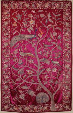 Antique Turkish Textile.