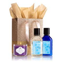 Bath & Body Works Little Luxuries Gift Kit