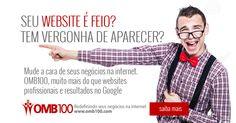 Seu Site tem que aparecer para seus clientes? http://www.omb100.com/br/share/68127