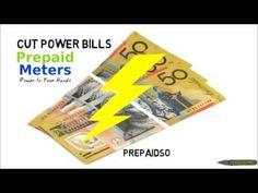 Cut Power Bills with Prepaid Meters Power Bill, Pre Paid
