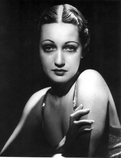Dorothy Lamour © George Hurrell