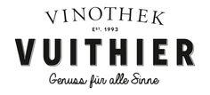 Vinothek Vuithier