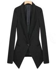 Women's tux jacket