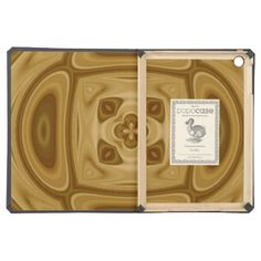 Abstract wooden pattern with different shapes and pattern. A square with a flower pattern in the middle of it. You can also Customized it to get a more personally looks. Abstract Pattern, Abstract Art, Wooden Pattern, Ipad Air Case, Wood Tree, Different Shapes, Flower Patterns, Personalized Gifts, Create Your Own