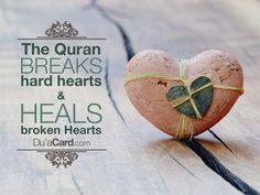 #Qur'an #heart