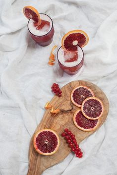 Urban Outfitters - Blog - On the Menu: Colorful Cocktails