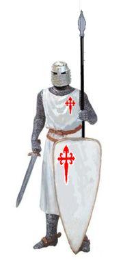 Cavalaria medieval – Wikipédia, a enciclopédia livre