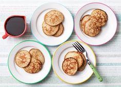 Gluten Free Pancake Recipe: Just 3 Ingredients - PureWow