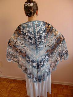 Ravelry: Fantasm pattern by Cheri McEwen