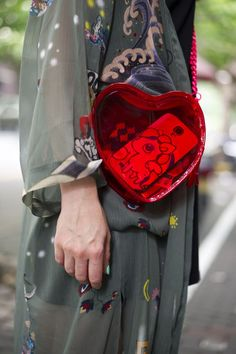 heart bag is perf | ban.do