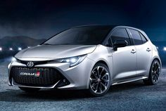 It's no secret the 2018 Toyota Corolla is a fan favorite. It's always been a bread and butter car for the brand, but last year Toyota put some love into the Toyota Corolla Hatchback, Toyota Corolla 2015, Toyota Celica, Toyota Supra, Toyota Auris, Corolla Sport, New Corolla, Peugeot, Vw Passat